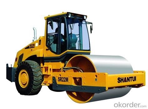 Buy Shantui Road Roller (sr22m) Price,size,weight,model