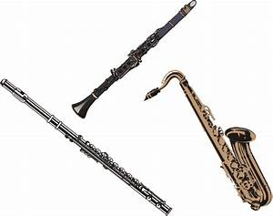 How Woodwind Instruments Work - The Method Behind the Music