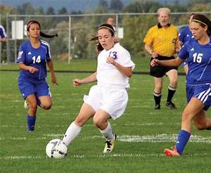 Valley Journal: Polson soccer rolling along path to victory