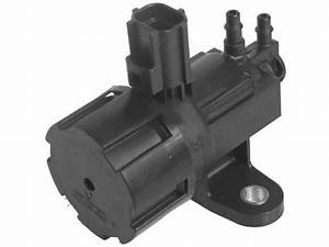 Egr Valve Control Switch For 2001