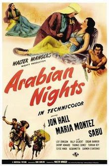 arabian nights  film wikipedia