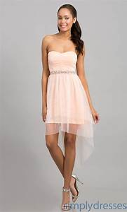 Casual Semi Formal Dresses for Middle School | Dress images