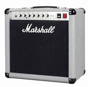 Marshall Mini Silver Jubilee 2525c 1x12 Tube Guitar Combo