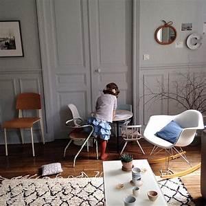 gris souris peinture simple peinture gris souris brico With marvelous peinture couleur lin nuancier 17 salon gris fonce et blanc