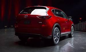 2017 Mazda CX-5 unveiled in LA - Photos (1 of 60)  2017