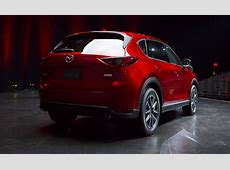 2017 Mazda CX5 unveiled in LA photos CarAdvice