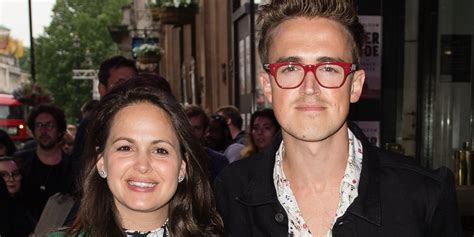 Tom and Giovanna Fletcher are creating the sweetest gift ...
