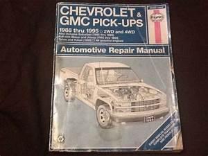 Purchase Haynes Chevrolet  U0026 Gmc Pick