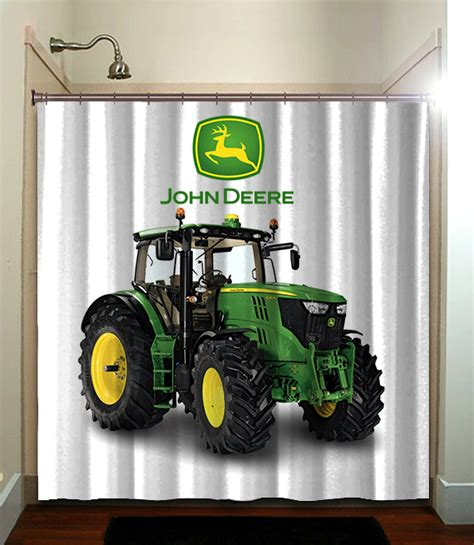 Deere Tractor Bedroom Decor by Deere Fatboy Studio