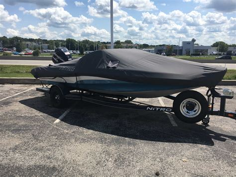 Tracker Boats For Sale Kansas by Used Boats Outboards For Sale Kansas City Mo Blue