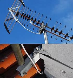 Antenne D Intérieur Tnt : comment installer un pr ampli de mat ou pre amplificateur tnt ~ Premium-room.com Idées de Décoration