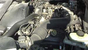 Dual Cooling Systems On Mercury Grand Marquis