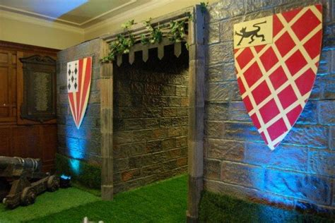 120 Best Images About Medieval Party Ideas On Pinterest