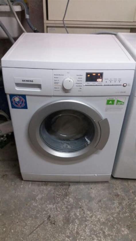 siemens e14 4s waschmaschine waschmaschine siemens e14 4r runner in eppelheim waschmaschinen kaufen und verkaufen 252 ber