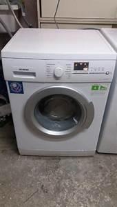 Siemens E14 3f : waschmaschine siemens e14 4r runner in eppelheim ~ Michelbontemps.com Haus und Dekorationen