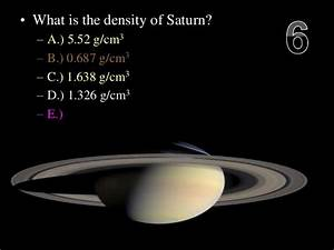 Outer Planets PowerPoint - Pics about space