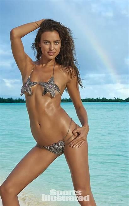Illustrated Swimsuit Sports Irina Shayk Tablet Gotceleb