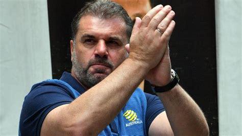 Ange Postecoglou: Socceroos coach, World Cup, quit