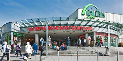 Wohnung Mieten München Olympia Einkaufszentrum by Ece Otto Gruppe Und Dws Fonds Olympia Einkaufszentrum