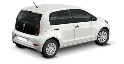 Listino Volkswagen Up! Prezzo