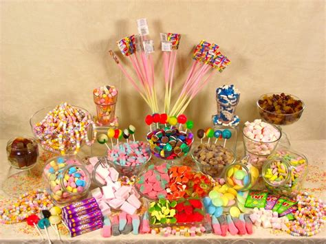 Candy Buffet Small