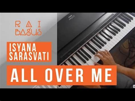 all me isyana sarasvati piano cover