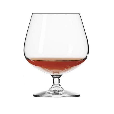 verre a cognac verres cristal cognac verres 224 cognac en cristal vivat verre cognac ballon sur pied