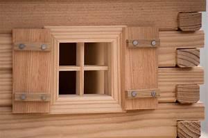 Fensterläden Selber Bauen : vogelhaus typ linden original grubert vogelh uschen ~ Frokenaadalensverden.com Haus und Dekorationen