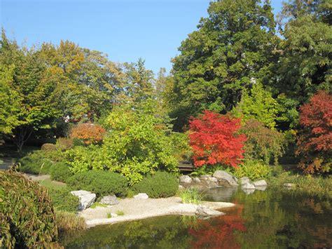 Japanischer Garten Graz by Japanischer Garten 19 Bezirk Bilder Aus Wien Bilder