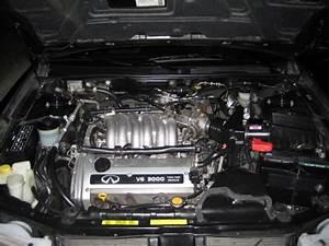 Infiniti I30  Nissan Cefiro