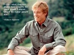 Celebrities Mot... Havana Robert Redford Quotes