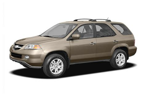 Acura Mdx Value by 2005 Acura Mdx 3 5l 4dr 4x4 Book Value Autoblog