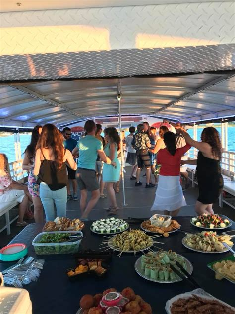 Birthday Party Boats Galveston by Houston Party Boats Performance Event Venue League