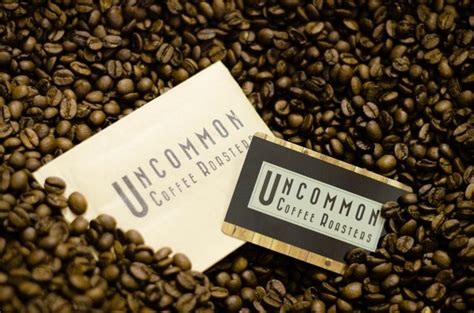 Uncommon ground's edgewater location features the first certified organic rooftop farm in the united states. Uncommon Coffee Roasters - Home
