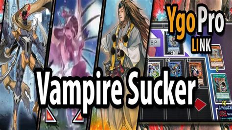link monsters ygopro duel links card monster zombie vendread