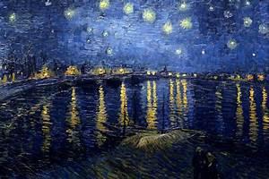 Da Giotto a Van Gogh, l'acqua ispira i pittori In a Bottle