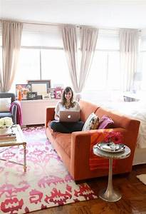 Small studio apartment decorating tips small studio for How to decorate a small studio