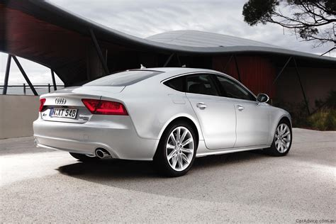 Audi A7 Photo by 2011 Audi A7 Sportback Launched In Australia Photos