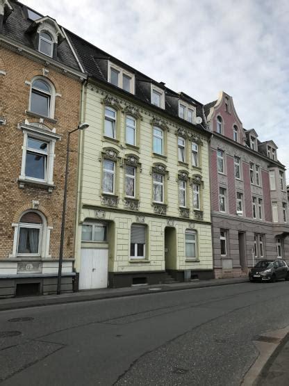 Wohnung In Wuppertal Elberfeld by Sch 246 Ne Verkehrsg 252 Nstige 1 5 Zimmer Wohnung In Wuppertal