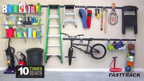 Beautiful Garage Organizing Systems #2 Rubbermaid