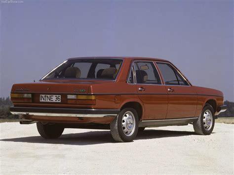 1979 Model Audi 100 Kaliteli Resimleri Araba Arivi