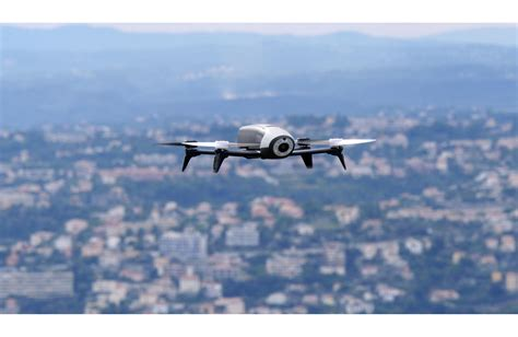 behop  quadcopter drone