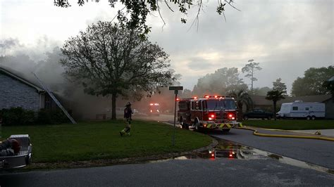 goose creek with heavy smoke on arrival sconfire com