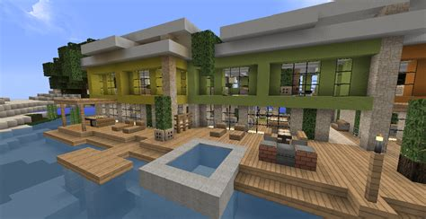 decoration chambre hotel luxe resource pack flow 39 s hd 1 6 4 minecraft