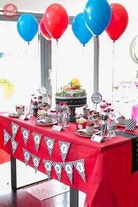 Kindergeburtstag In Hamburg Tipps : cars party table decor disney cars theme in 2018 pinterest party birthday and cars ~ Yasmunasinghe.com Haus und Dekorationen
