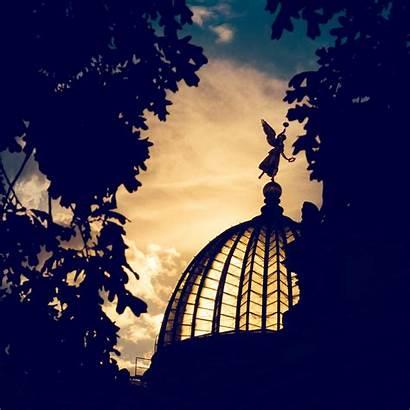 Academy Dresden Greenhouse Wallpapers Wallpapersalley Dome Sculpture