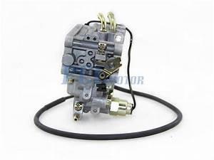 Carburetor Carb Honda Gx670 Gx 670 24 Hp Gas Engine