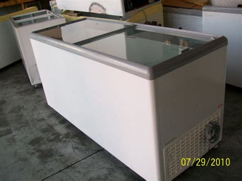 used ice cream dipping cabinet ice cream dipping freezervused