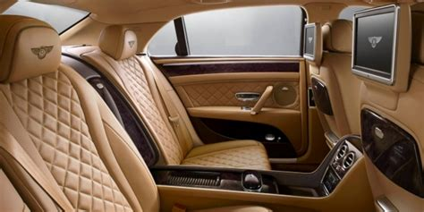 discover  flying spur range bentley motors