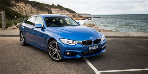 Coupe Cars : 2015 Bmw 435i Gran Coupe Review